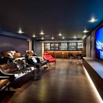 Large Theatre Room